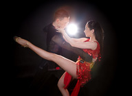 Backlash Ballroom - Strictly Musicals artist photo
