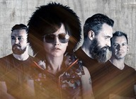The Cranberries artist photo