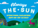 Always The Sun event picture