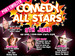 Comedy All Stars: Gary Delaney, Ed Gamble, Tanyalee Davis event picture