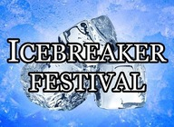 Icebreaker Festival 2018 artist photo