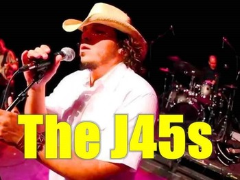 Rock Blues Celebration Party: The J45s picture