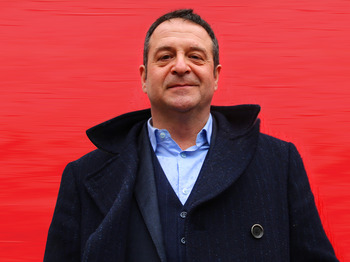 Manifesto Warm Up: Mark Thomas picture