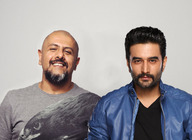 Vishal & Shekhar artist photo