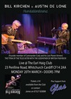 Flyer thumbnail for Bill Kirchen, Austin De Lone