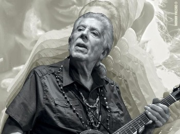 80th Anniversary Tour: John Mayall picture