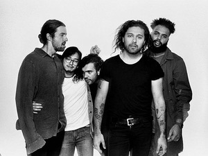 Gang of Youths artist photo