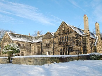 Oakwell Hall and Country Park venue photo