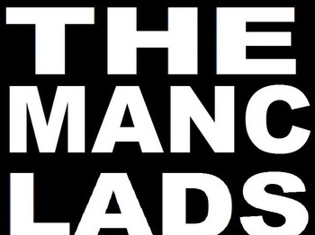 The Manc Lads artist photo