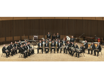 Grimethorpe Colliery Band picture