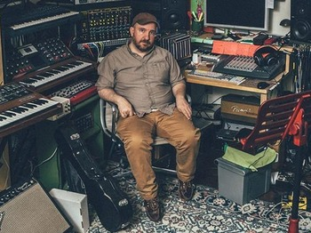 The Magnetic Fields artist photo