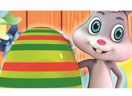 Easter Bunny's Eggs-ellent Adventure (Touring) artist photo