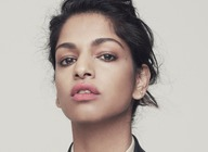 M.I.A.'s Meltdown artist photo