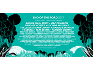 End Of The Road Festival 2017 artist photo