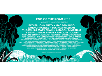 End Of The Road Festival 2017 picture