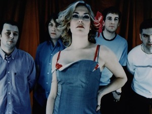 Catatonia artist photo