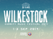 Wilkestock 2017 event picture
