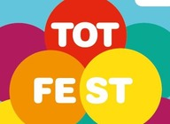 The Moor's TotFest – The Festival for Tots! artist photo