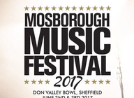 Mosborough Music Festival  artist photo