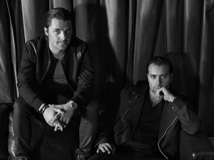 Axwell & Ingrosso artist photo
