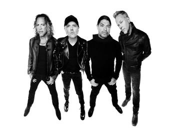 WorldWired Tour: Metallica, Kvelertak picture