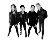 Metallica: VIP Package - Dinner, Drinks, Hospitality and more PLUS £20 off!