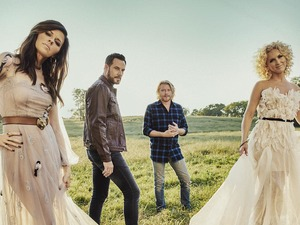 Little Big Town artist photo