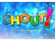 Shout! The Musical (Touring) artist photo