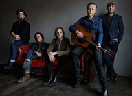 Jason Isbell & The 400 Unit artist photo