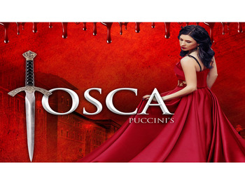 Tosca : Russian State Ballet and Opera House picture