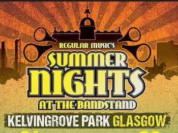 Glasgow Summer Nights 2017: Tom Jones picture