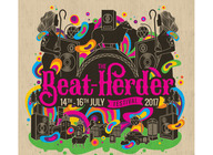 The Beat-Herder Festival 2017 artist photo