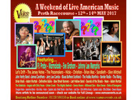 Vamos! American Music Weekend artist photo