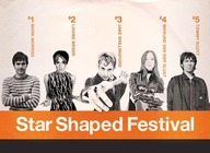 Star Shaped Festival artist photo