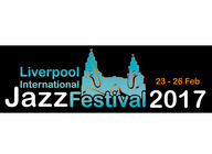 Liverpool International Jazz Festival 2017 artist photo