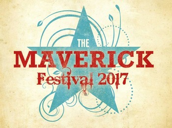 Maverick Festival 2017 picture
