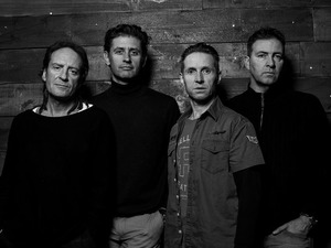 Jesus Jones artist photo