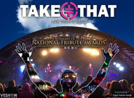 Take That LIVE - Take That Tribute Band artist photo