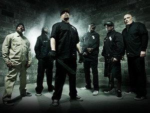 Body Count artist photo