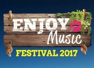 Enjoy Music Festival 2017 artist photo