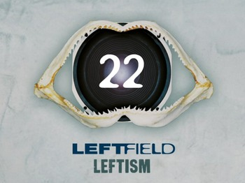 Leftfield artist photo