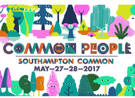 Common People - Southampton artist photo