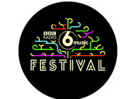 BBC Radio 6 Music Festival artist photo