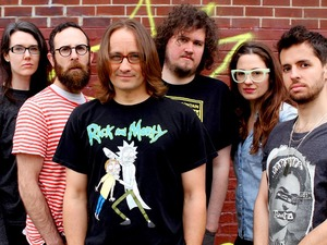 Wheatus artist photo