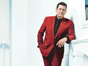 Tony Hadley artist photo