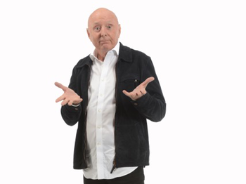 Stand Up And Rock: Jasper Carrott picture