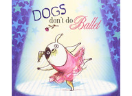 Dogs Don't Do Ballet (Touring) artist photo