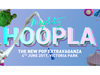 Mighty Hoopla added Will Young to the roster