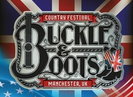 Buckle And Boots Country Festival  artist photo