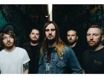 While She Sleeps + Bleed From Within + Crossfaith + Polar picture